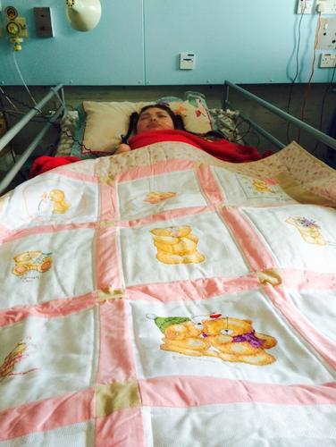 Photo of Nicole S's quilt