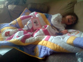 Photo of Addy L's quilt