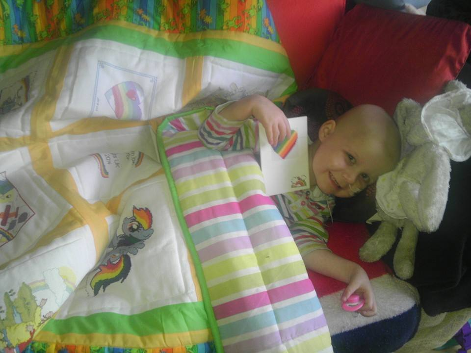 Photo of Daisy W's quilt