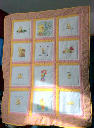 Photo of (QUILTED) Witzies's quilt