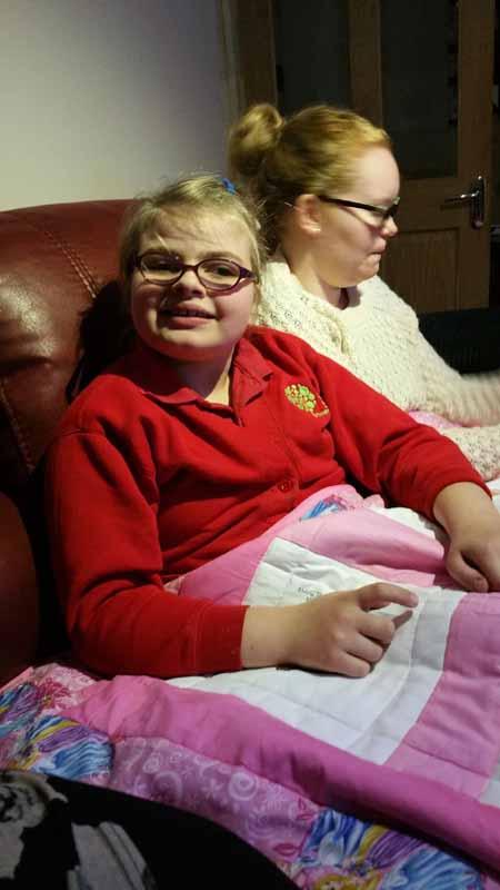 Photo of Sarah-Grace K's quilt