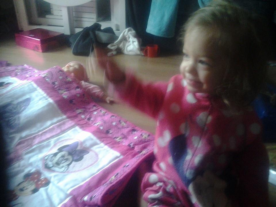 Photo of Amelia S's quilt