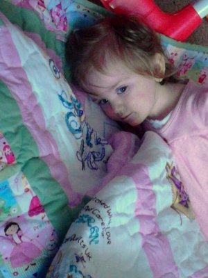 Photo of Seren T's quilt