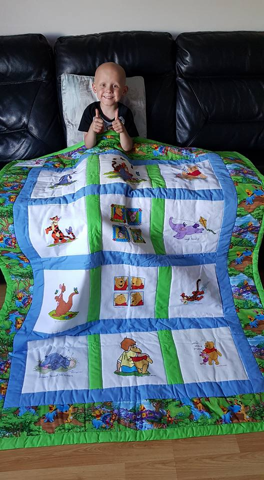 Photo of Toby N's quilt