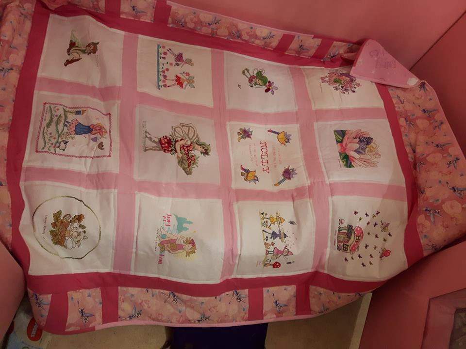 Photo of Molly L's quilt