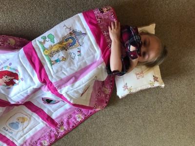 Photo of Esme H's quilt