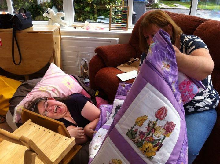 Photo of Elizabeth P's quilt