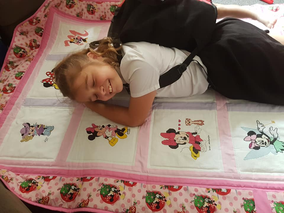 Photo of Lexi T's quilt