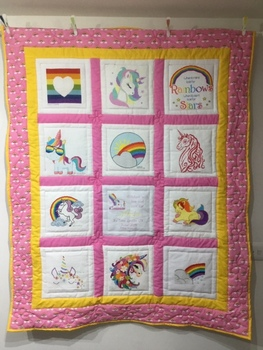 Photo of Aleja M's quilt
