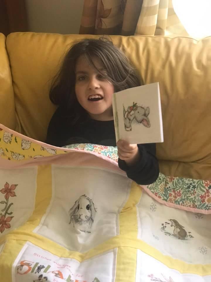 Photo of Shaira S's quilt
