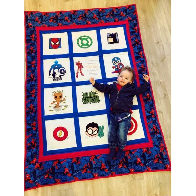 Photo of Charlie C's quilt