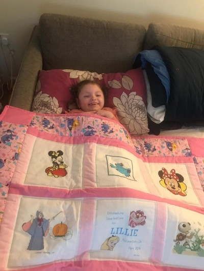 Photo of Lillie S's quilt