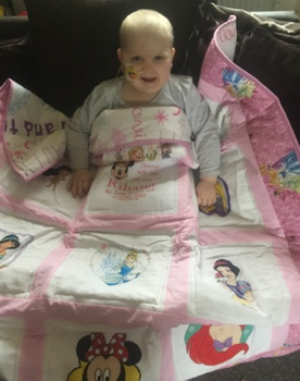 Photo of Rihana Z's quilt