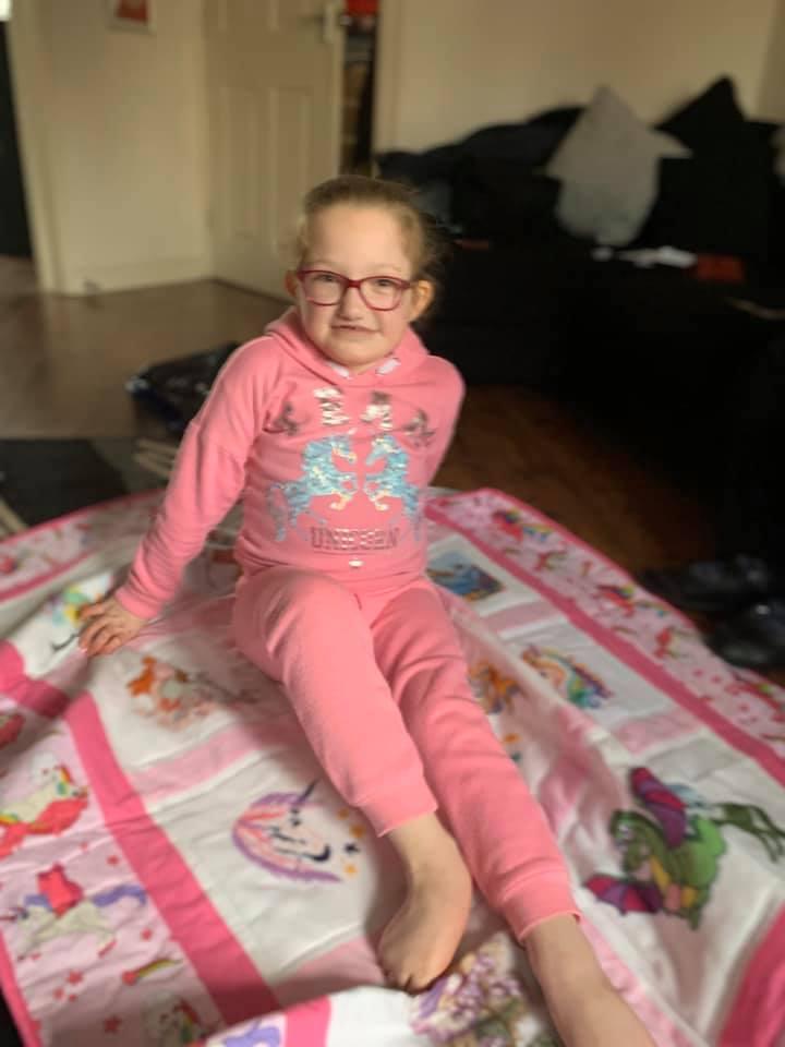 Photo of Matilda S's quilt