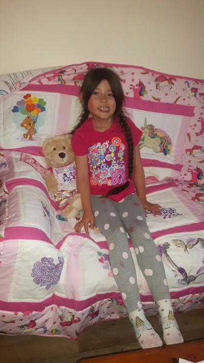 Photo of Akira K's quilt