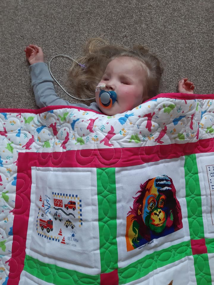 Photo of Emily M 's quilt
