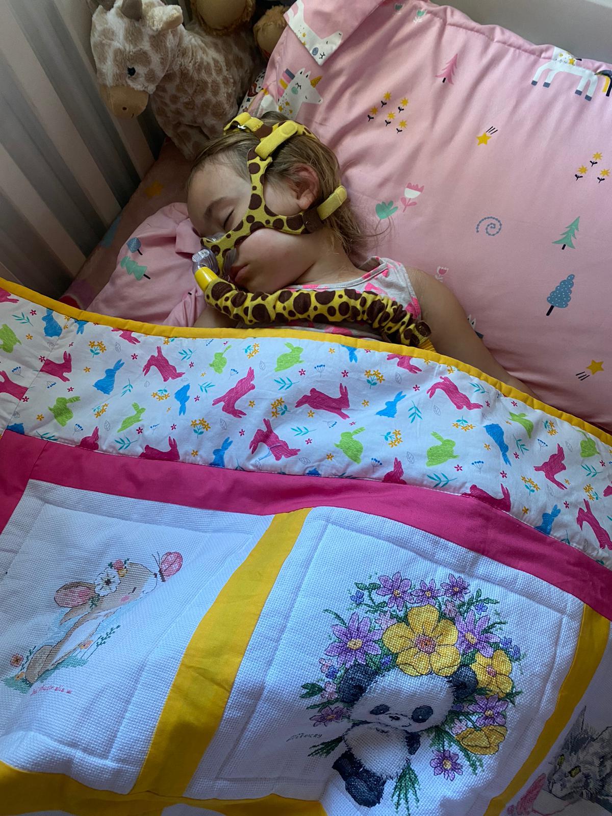Photo of Sophia N's quilt