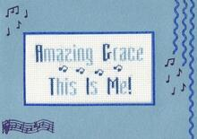 Card for Grace G