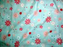Fabric for Lotty B