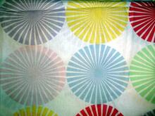 Fabric for (QUILTED) Circles 1