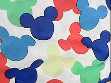 Fabric for Liam G