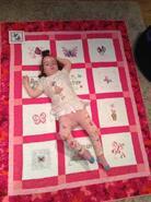 Katie J's quilt