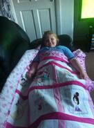 Abigail W's quilt