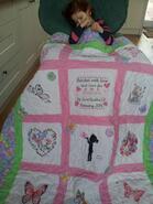 Isabella S's quilt