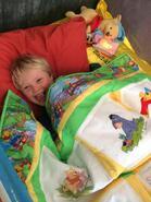 Zachary W's quilt