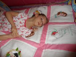 Emily S's quilt