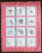 Daisy May S's quilt