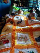 George P's quilt