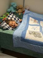 Casey H's quilt