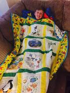 Billy L's quilt