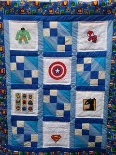 Photo of Corey-Jacks quilt