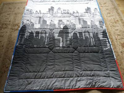 Photo of Harlie-Beaus quilt