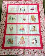 Aimee W's quilt