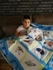 Rylee A's quilt