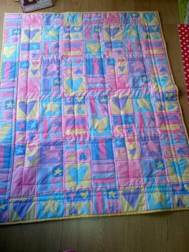 Photo of Starleas quilt